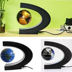 magneticledlight, led, Home Decor, worldmap