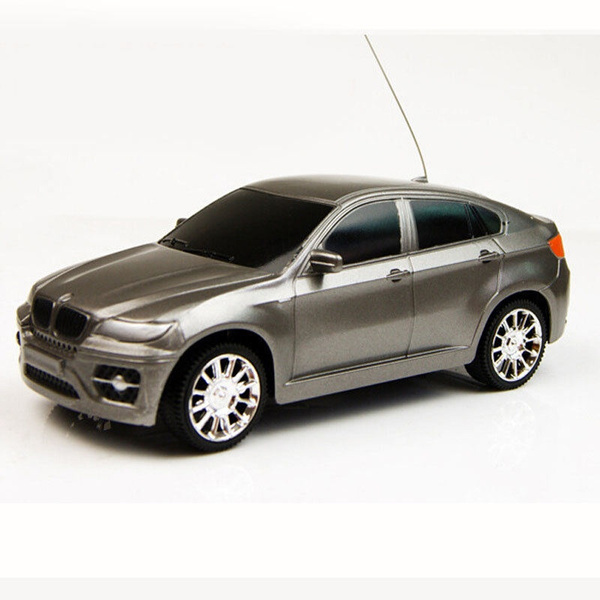Electronic New For Bmw X6 Remote Control Toys Model Rc Electric Car Toy Children Radio Controller Car Gift Automobiles Machine Toy 3 Color Optional