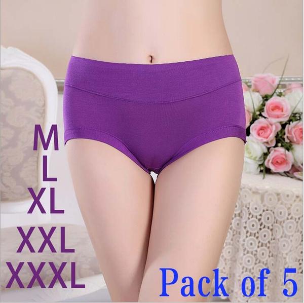 Underwear, Fiber, Waist, ladybrief