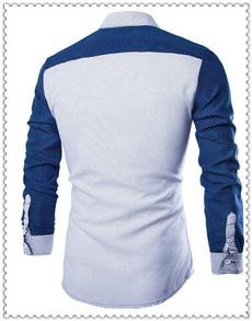 mensdressshirtslongsleeve, Fashion, Shirt, Sleeve