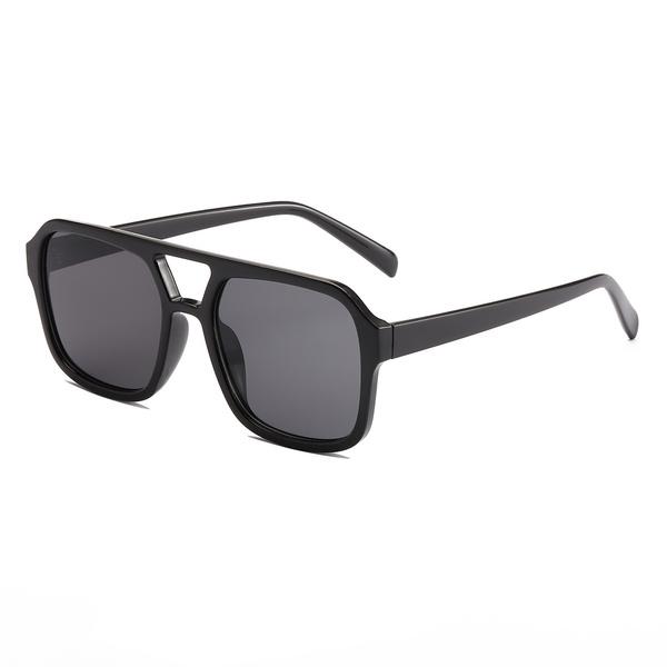 Picture of Fashion Metal Lace Anti-uv Women's Sunglasses