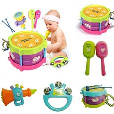 drummusicalinstrumentskit, unisexboyandgirlmusictoy, Toy, Gifts