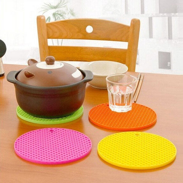 Kitchen & Dining, Coasters, gelpad, tablewaremat