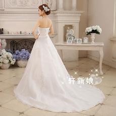 gowns, strapless, womens dresses, weddingdresswithtrain