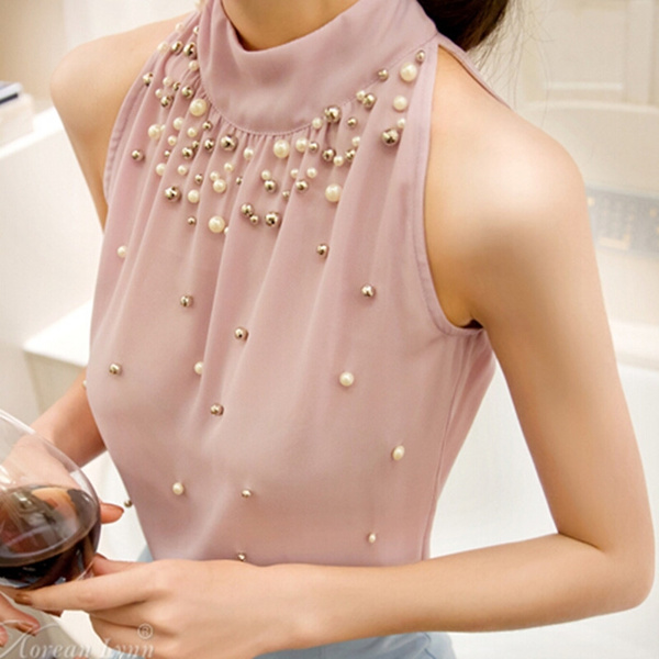 blouse, Korea fashion, Womens Blouse, Korea Style