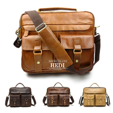 Europe and the United States, Bags, leather, fashion bag