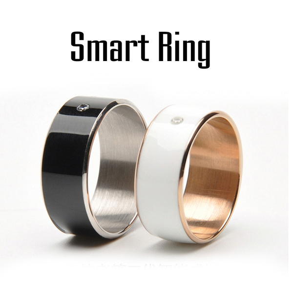 Hot Sale Smart Ring Wearable Device Magic Ring For Samsung Android Phones