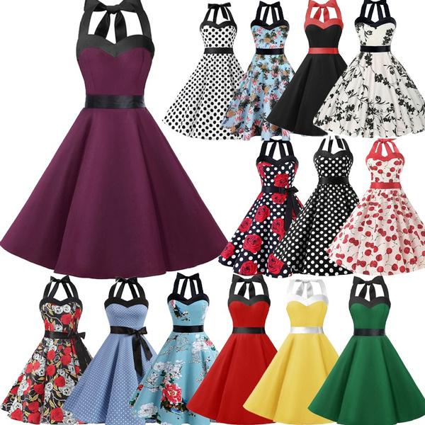 butterfly, Swing dress, vintageretrodre, Fashion