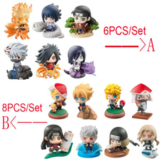 cute, narutocollection, narutofiguresetcollection, narutocospalycollecti
