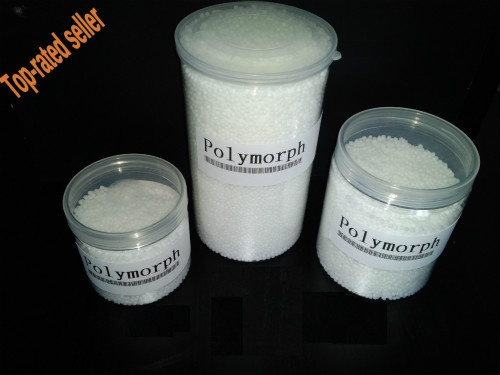 250g Polymorph Thermoplastic Moldable Plastic Polymorph Moldable Plastic DIY Material for Repair Tools, Fix Parts, Creating Anything