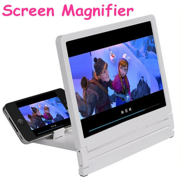 Image result for Screen Magnifier Wish