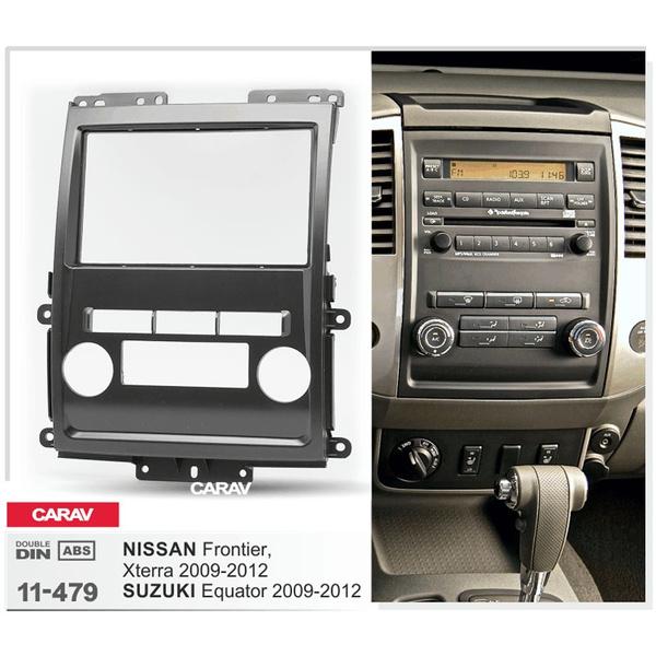 CARAV 11-040 1-DIN car head unit fascia facia installation dash kit for VOLKSWAGEN New Beetle 1997-2010