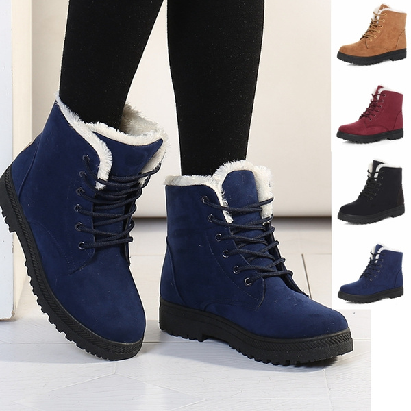 wish s boots fashion winter boots