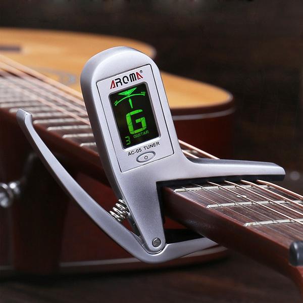 standard guitar tuner- guitarmetrics
