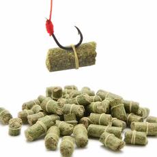 2017 Hot 2 Bags / Lot Green Fishing Baits Smell Grass Carp Baits Fishing Lures HF