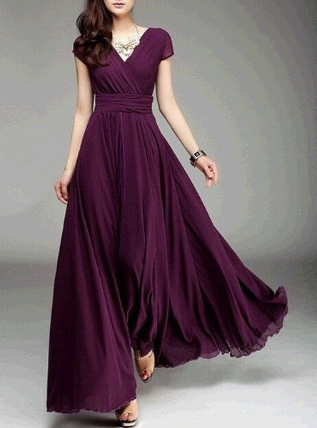 bohemian maxi dresses