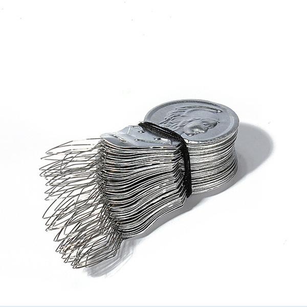 sweavingtool, aluminium, needlethreader, Sewing