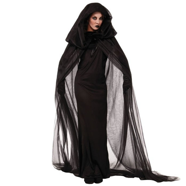 Wish | sexy party costumes! Adult Broomstick Witch Costume Halloween Cosplay dress Costumes for women  sc 1 st  Wish & Wish | sexy party costumes! Adult Broomstick Witch Costume Halloween ...