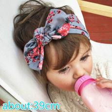 Baby Kids Girl Toddler Infant Flower Floral Bow Hairband Turban Knot Rabbit Bowknot Headband Headwear NEW Hair Accessories lml-02-0169