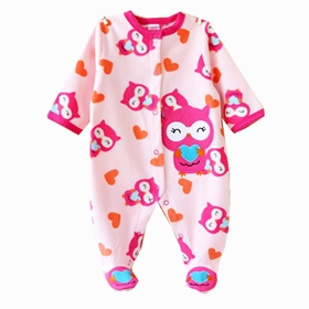 c044d92c7 Body Baby Bebe Rompers Fleece Carters Boys Girls Roupa Infantil ...