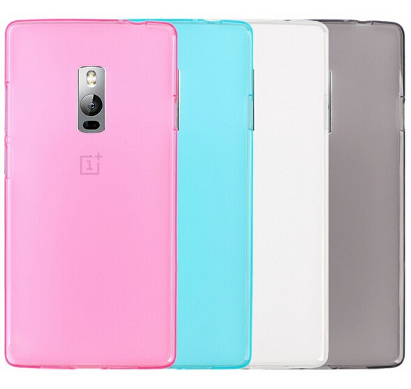 hot sale online c7496 3f447 New Arrival OnePlus 2 Case Cover Ultrathin Silicone Protective Back ...