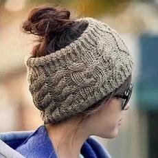 Winter Hat, knittedcap, Winter, Gel