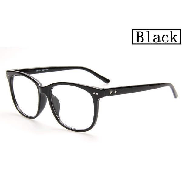 Picture of Nice Eyewear Fashion Vintage Glasses Casual Oculos Popular Glasses Luxury Eyeglasses