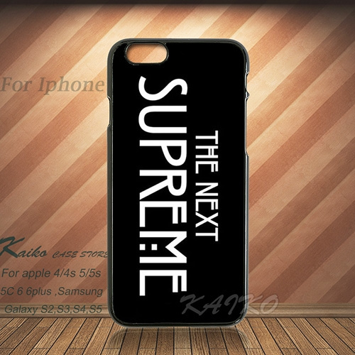 huge selection of 71b44 7dbe8 New design cool The Next Supreme American Horror Story cover for iPhone 4  4S 5 5s 5C 6 6plus Samsung Galaxy S3 i9300 S4 Mini i9500 S5 S6 Note2 3 4 ...