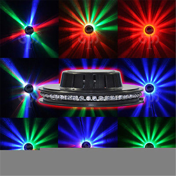 Picture of 48led Stage Lighting Bar Party Disco Dj Light Effect Sound-control
