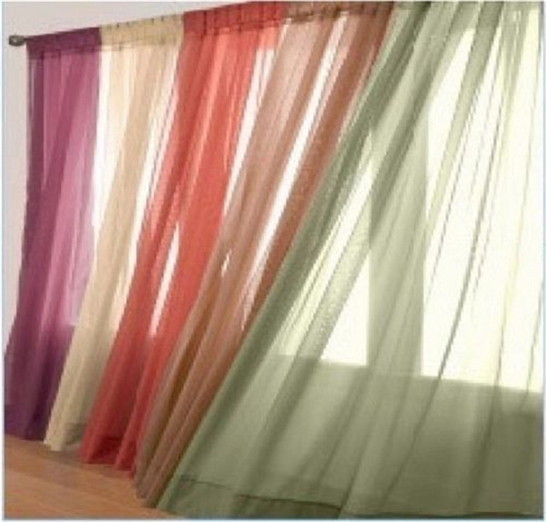 roomdividercurtain, Romantic, balconycurtain, Glass