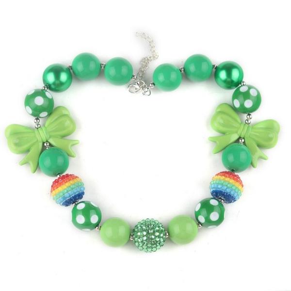 bowknot, Jewelry, kidsjewelry, girlsjewelry