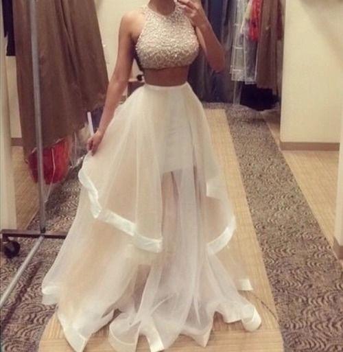 Women, evening, Dresses, Dress