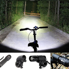 Flashlight, Head, Cycling, Sports & Outdoors