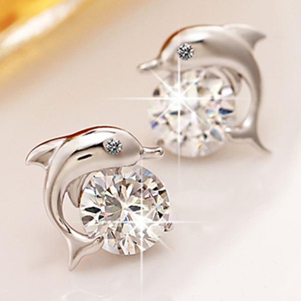 Sterling, 925sterlingsilverjewelry, Stud, eye