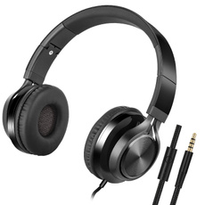 Headset, Microphone, headphonewithmicphone, Gifts