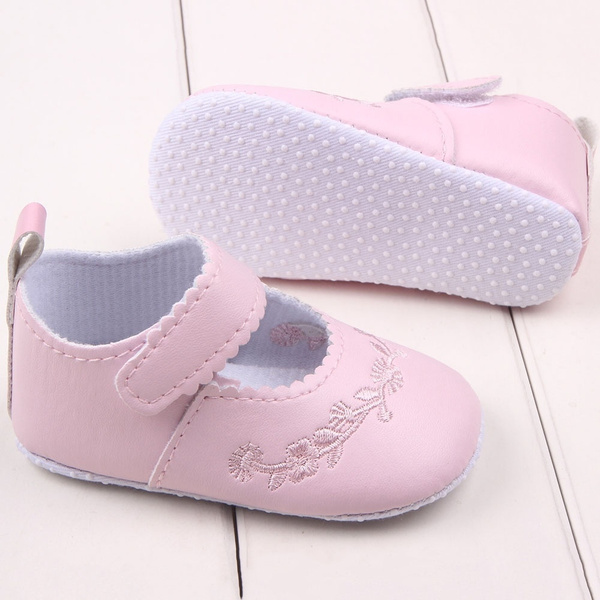 Baby, PU Leather, Toddler, Baby Shoes