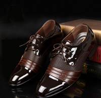 Brown Flat Casual Shoes