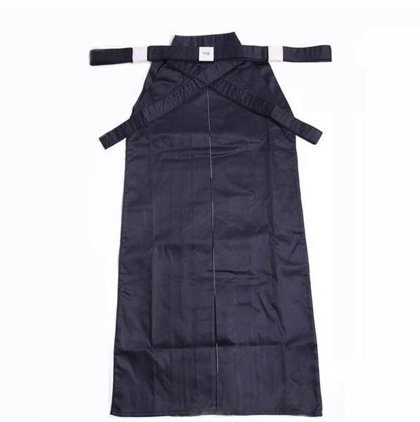 Kendo Iaido Aikido Hapkido Hakama Martial Arts Uniform Sportswear Kimono Dobok