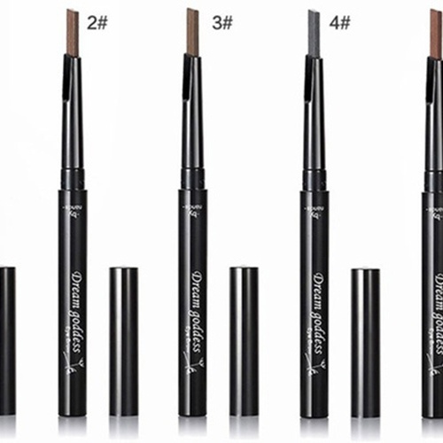 Waterproof Eyebrow Pencil Pen Eye Brow Liner Cosmetic Makeup Beauty Tool Lasting waterproof eye brow pencil