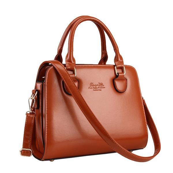 1929a8054 Women Handbag Genuine Leather Bag for Women Messenger Bags Ladies ...