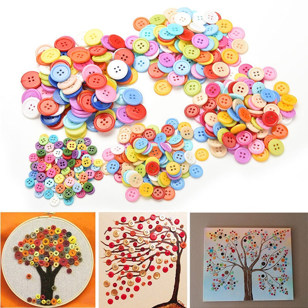 Scarves, button, Sewing, Ornament