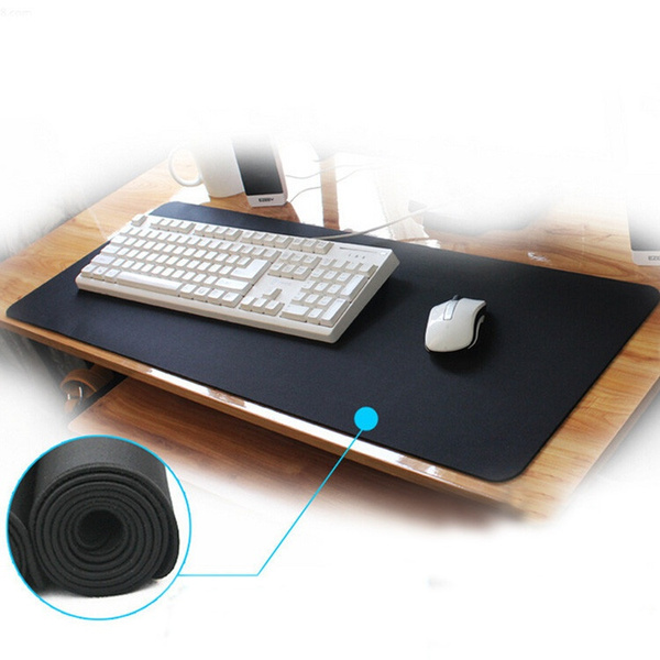Wish Ultralarge Thickening Mouse Pad Large Desk Keyboard Table Mat Pads 30 60 0 2cm