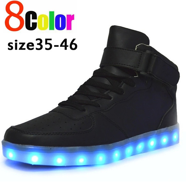 adidas light up shoes wish