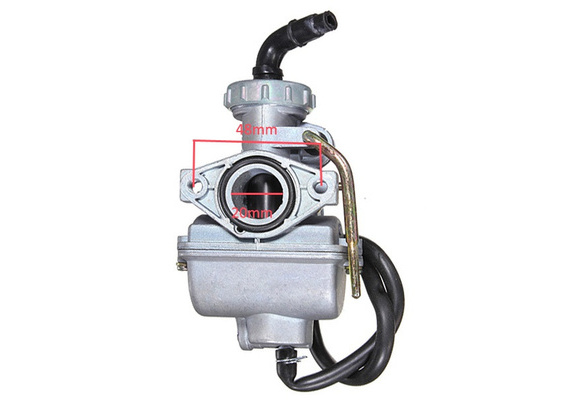 Carburetor Carb 50cc 70cc 90cc 110cc 125cc For ATV Quad Go Kart SUNL TAOTAO  PZ20
