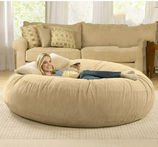 Bean Bag Sofa Beanbag Study Bedroom