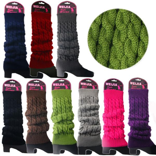 Leggings, Winter, Boots, Socks