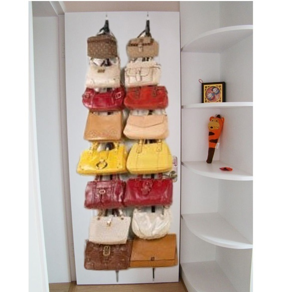 Over The Door Hat Rack Inspiration Wish 60 Pcs Hanging Cap Rack Holder Hat Clothes Organizer Over Door