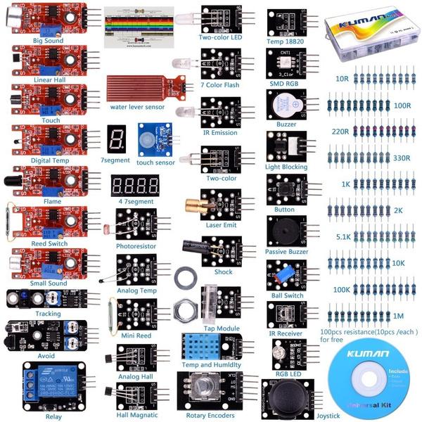 Arduino Standard Infrarot Sender Modul  AVR PIC