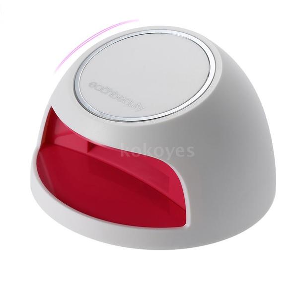 Wish | Eachbeauty Electric UV Nail Dryer Nail Finger Air Drying ...