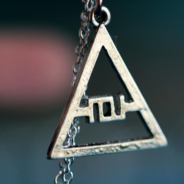 30 Seconds To Mars Triad Symbol Sfb